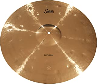 Soultone 镲片碰撞-ride-cymbals (HVHMR-CRR21.5)