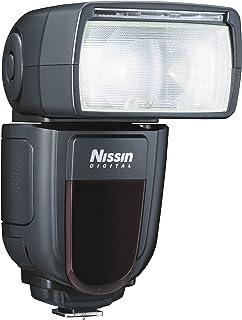 Nissin 日清 Flash Unit Di700 A 适用于富士的日清