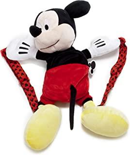 Joy Toy 1100730 米奇毛绒背包