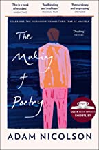 The Making of Poetry: Shortlisted for the Costa Biography Award 2019 (English Edition)