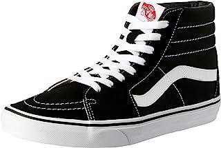 VANS 范斯 中性 SK8-Hi 经典高帮滑板鞋 男女同款运动鞋