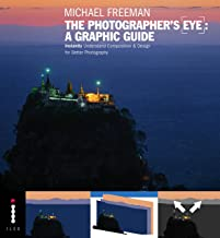 The Photographers Eye: A graphic Guide: Instantly Understand Composition & Design for Better Photography (The Photographe...