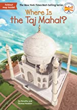 Where Is the Taj Mahal? (Where Is?) (English Edition)