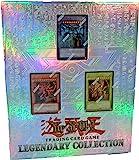 游戏王US版 Yu-Gi-Oh LEGENDARY COLLECTION 卡牌游戏