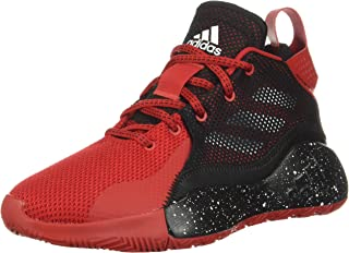 adidas 阿迪达斯 儿童 D Rose 773 篮球鞋