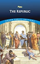 The Republic (Dover Thrift Editions) (English Edition)