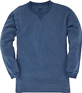 Backpacker 男式长袖圆领 T 恤