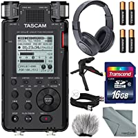 Tascam/Photo Savings TASCAM_DR-100MKIII_套件PS-DR-100MKIII-B B…