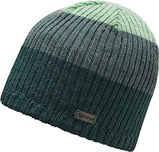 Ziener Indete Junior 儿童帽子 / 保暖针织,羊驼毛