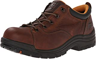 Timberland PRO 女士WMNTITANOX Titana鞋