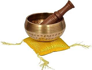 Dharma Store - 藏式唱歌碗套装尼泊尔制造