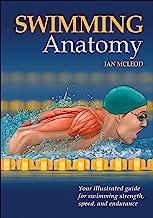 Swimming Anatomy (English Edition)