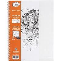 Whitelines WL101 Link A4 平方笔记本 80 克纸张 60 页 FSC