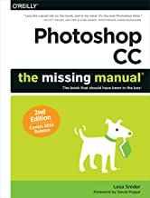 Photoshop CC: The Missing Manual: Covers 2014 release (English Edition)