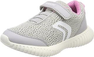 Geox Waviness Girl 3 儿童运动鞋
