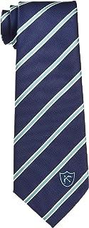 [科诺米] 制服 学校 领带 上学用 高中生 中学生 学生 学校 格纹 条纹 女士 ARCN-1047