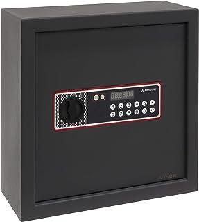Arregui Cover 172160 保险柜电子密码锁,用于隐藏橱柜的地板,电子保险柜,家具保险箱,35 x 35 x 15厘米,11升