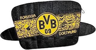 Borussia 多特蒙德 BVB 09 BVB 汽车热门板保护 黑色 -