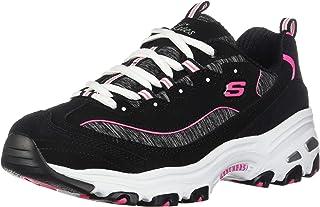 Skechers 斯凯奇 Sport 女士 D'Lites Centennial 运动鞋