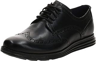 COLE HAAN 男士M-Width牛津鞋