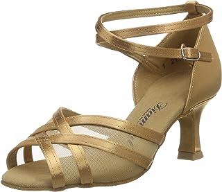 Diamant Diamant damen latein tanzschuhe 035–077–087,女式舞鞋