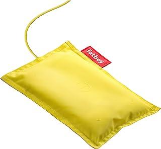诺基亚 DT-901BK 原装Fatboy 无线充电枕 适用于 Lumia 820/920DT-901YL  黄色