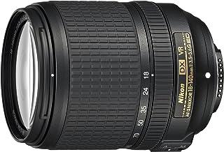 Nikon 高倍率变焦镜头 AF-S DX NIKKOR 18-140mm f/3.5-5.6G ED VR 尼康DX格式*