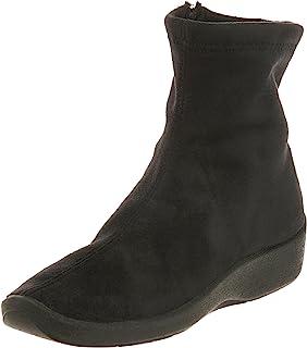 arcopedico L'线 L8(短靴) #1270 【正品】 黑色 35