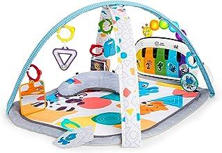 Baby Einstein 4 合 1 Kickin' Tunes 音乐和语言探索游戏毯