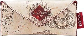 哈利波特眼镜盒 - Marauder's Map