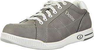Dexter 女式 Kristen 保龄球鞋 - 鸽子灰色