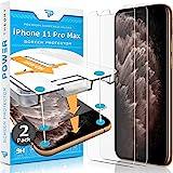 Power Theory 与 iPhone 11 Pro Max 屏幕保护膜兼容 - 适用于 Apple iPhone…
