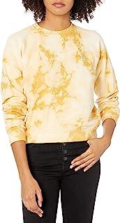 Billabong 女式防缩运动衫