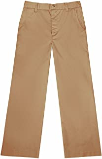 Classroom Uniforms 青少年无褶长裤