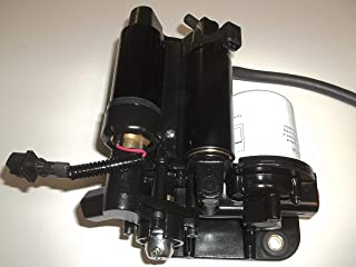 RPS 沃尔沃 Penta 8.1L 燃油泵组件替换装 21608512