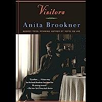 Visitors: A Novel (Vintage Contemporaries) (English Edition)
