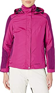 Arctix 女士小号连身衣 3-1 系统外套