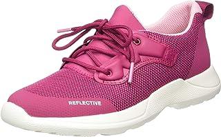 Superfit 女童 Rush 运动鞋