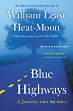 Blue Highways: A Journey into America (English Edition)