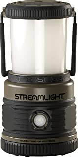"Streamlight 44931 Siege Compact 碱性无绳手提灯-土狼-540流明,7.25""(约18.42厘米)"