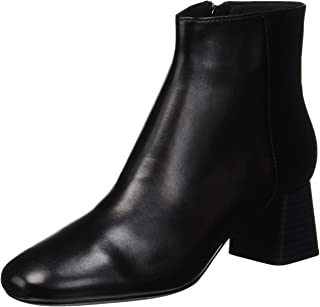 Geox 女士 D Seylise 中D 及踝靴