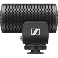 Sennheiser 森海塞尔 MKE 200 对讲麦克风 适用于相机