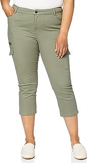 Joe Browns 女式露脐工装裤 休闲