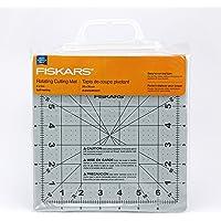 Fiskars 8x8 英寸旋转切割垫