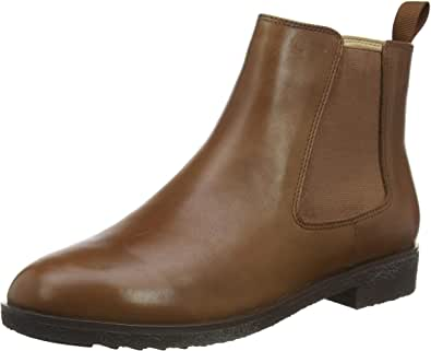 Clarks 其乐 Griffin Plaza 女士切尔西靴
