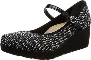[*个隐形] 日本制造 美腿 休闲浅口鞋 女士 厚底 IM39605