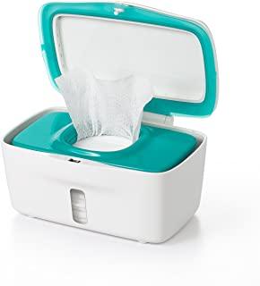OXO Tot Perfect Pull 湿巾分配器 蓝绿色