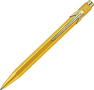 CREATIVE ART MATERIALS Caran D'ache 圆珠笔,Goldbar (849.999)