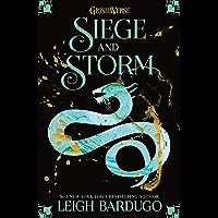 Siege and Storm: Book 2 (THE GRISHA) (English Edition)