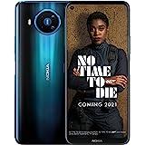 Nokia 诺基亚 8.3 5G 6.81 英寸 Android 英国 SIM 智能手机,5G 连接 - 6 GB RA…